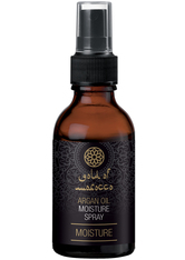 GOLD OF MOROCCO - Gold Of Morocco Care Spray 100 ml - HAARSPRAY & HAARLACK