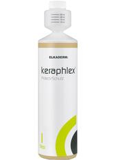 ELKADERM - ELKADERM Haarkur »Keraphlex Protect Step 1«, 1-tlg., schützendes Wirkstoffkonzentrat - CONDITIONER & KUR