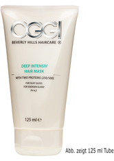 OGGI - Oggi Deep Intensiv Hair Mask 1000 ml - HAARMASKEN