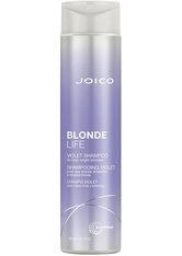 Joico Produkte Violet Shampoo Haarfarbe 300.0 ml