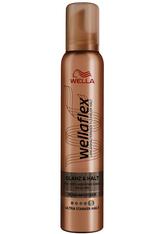 Wellaflex Styling Schaumfestiger Glanz & Halt Schaumfestiger 200 ml