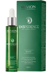 REVLON - Revlon Professional Eksperience Boost 6 Vitamins Cocktail 50 ml Haarserum - Conditioner & Kur