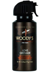 WOODY'S - Woody´s Body and Laundry Deospray - DEODORANT