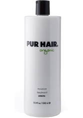 Pur Hair Organic Moisture Treatment 1000 ml Haarkur