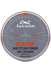 HAIRGUM - Hairgum Pomade Classic 100 g - HAARWACHS & POMADE