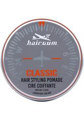 HAIRGUM - Hairgum Pomade Classic 100 g - Haarwachs & Pomade