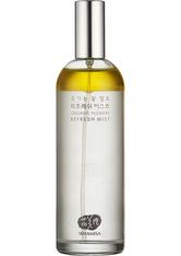 WHAMISA Produkte Organic Flowers - Refresh Mist 100ml Gesichtsspray 100.0 ml