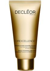 Decléor Gesichtspflege Orexcellence Orexcellence Masque Jeunesesse Concentré d'Énergie 50 ml