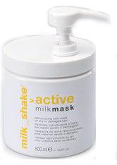 Milk_Shake Haare Treatments Active Milk Mask 500 ml
