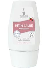 Bioturm Produkte Intim Salbe Cranberry Nr.92 30ml Intimpflege 30.0 ml