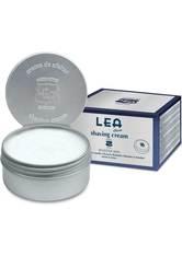 LEA - LEA Rasiercreme Classic Dose 150 g - Rasierschaum & Creme