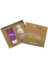 Vitality's EPURÁ Nourishing Box