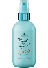 Schwarzkopf Professional Haarpflege Mad About Curls & Waves Mad About Curls Quencher Oil Milk 200 ml