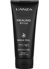 LANZA - Lanza Healing Style Mega Gel - GEL & CREME