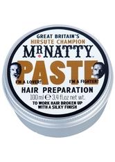 MR NATTY Produkte Paste Hair Preparation Haarwachs 100.0 ml