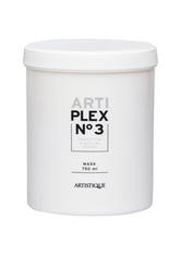 STOPPERKA - Artistique Arti Plex No3 Mask 750 ml - Haarmasken