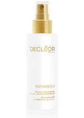 DECLÉOR - Decléor Gesichtspflege Aurabsolu Brume Refraîchissante 100 ml - GESICHTSWASSER & GESICHTSSPRAY