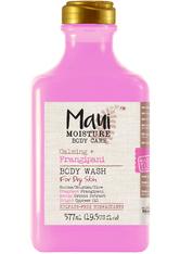 MAUI - Maui Moisture Body Wash Frangipani 577 ml - Duschen & Baden