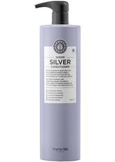 Maria Nila Produkte Maria Nila Sheer Silver Conditioner 1000 ml Haarspülung 1000.0 ml