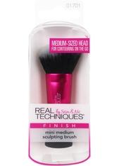 Real Techniques Mini Multitasking Brush Konturenpinsel  no_color