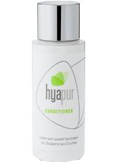 HYAPUR - hyapur GREEN Conditioner 30 ml - CONDITIONER & KUR