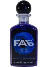 Fab Hair Friction Hair Tonic Boss 100 ml