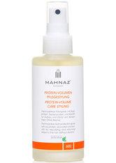 MAHNAZ - MAHNAZ Protein-Volumen Pflegestyling 602 100 ml - Haarserum