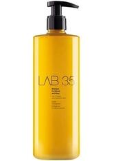 LAB 35 - LAB35 Shampoo for Volume & Gloss 500 ml - SHAMPOO
