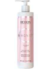 REVLON PROFESSIONAL Haarmaske »Magnet Pollution Neutralizer«, intensiv schützend