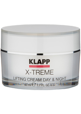 Klapp X-Treme Lifting Cream Day & Night 50 ml Gesichtscreme