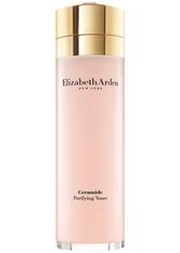ELIZABETH ARDEN - Elizabeth Arden Ceramide Purifying Toner Gesichtswasser  200 ml - GESICHTSWASSER & GESICHTSSPRAY