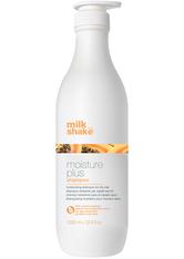 Milk_Shake Haare Shampoo Moisture Plus Shampoo 1000 ml