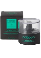 oolaboo OIL CONTROL day & night corrective cream 50 ml