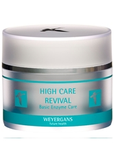 WEYERGANS - Weyergans Green Line High Care Revival 50 ml - TAGESPFLEGE
