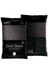 depileve Gold Black Carbon Extra Film Wax