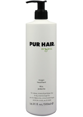 Pur Hair Organic Magic Treatment 500 ml Haarkur