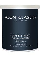 SALON CLASSICS - SALON CLASSICS Crystal Wax Aqua Marine 800 g - WAXING