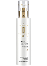 Medavita Produkte Texture Feeling Sublime Hair Caring Cream Haarcreme 150.0 ml
