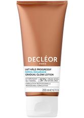 DECLÉOR Aroma Confort Gradual GlowfeuchtigkeitsspendendeKörpermilch (250 ml)