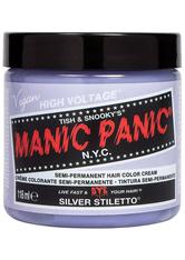 Manic Panic Professional Silver Stiletto 90 ml
