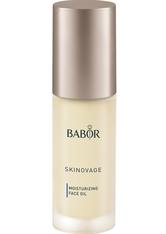 BABOR Gesichtspflege Skinovage Moisturizing Face Oil 30 ml