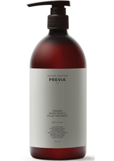 PREVIA - PREVIA Reconstruct Filler Treatment with White Truffle 1 Liter - CONDITIONER & KUR
