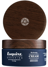 ESQUIRE - Esquire Grooming The Forming Cream 85 g - HAARGEL & CREME