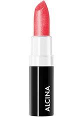 ALCINA - Alcina Produkte Nr. 02 Melon 4 g Lippenpflege 4.0 g - LIPPENPFLEGE