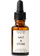 SALT & STONE - Salt & Stone Gesichtspflege Salt & Stone Gesichtspflege Antioxidant hydrating facial oil Gesichtsöl 25.0 ml - Gesichtsöl