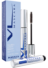 MAVALA - Mavala Mascara Volume & Length Waterproof, brun - Mascara