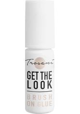 Trosani Get the Look Nail Brush on Glue 5 ml