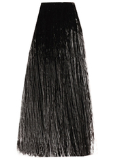 3DeLuxe Professional Hair Color Cream 4.1 asch braun 100 ml Haarfarbe