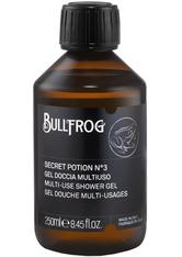 BULLFROG Secret Potion All-in-One Shampoo & Showergel N.3 Duschgel 100 ml