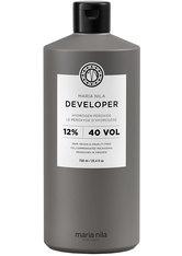 Maria Nila Bleach Collection Developer 12% 750 ml